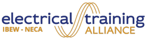electricaltrainingALLIANCE logo